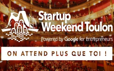Start-up week-end Toulon